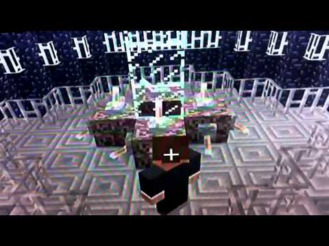 Working Minecraft TARDIS no mods!!!!