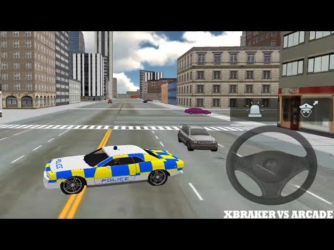 Police Car Driving | Police Chase Simulator 2018 - Android GamePlay HD