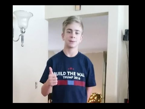 Teacher Attempts to Politically Bully Seventh Grader