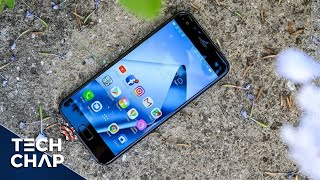 1 Week with the ASUS Zenfone 4 (2017) | The Tech Chap