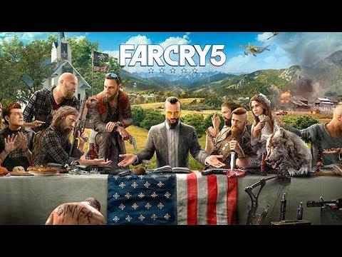 Far Cry 5 - Jacob's Bunker