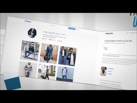 Grow your Instagram Profile 2016 - Get More Followers & Likes on Instagram