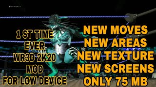 WR3D-2K20]--NEW KILLER MOD FOR LOW AND HIGH DEVICE DOWNLOAD FAST