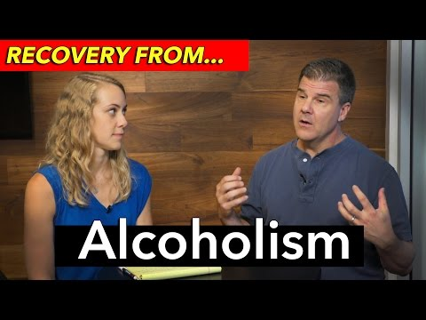 Your Recovery from Alcoholism  - Kati Morton & Paul Gilmartin