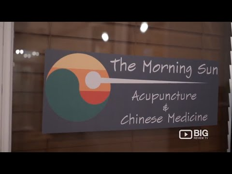 The Morning Sun: Acupuncture & Chinese Medicine in Chicago