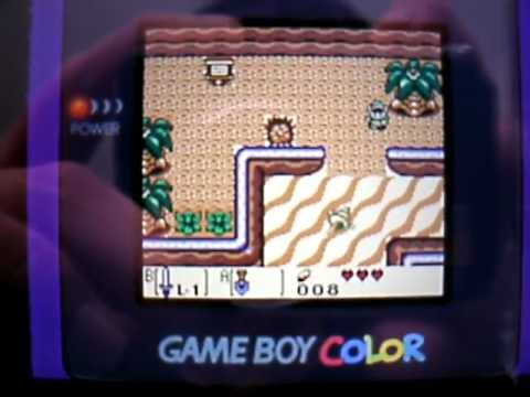 Nintendo 3DS - Virtual Console (Game Boy & GameBoy Color) Trick