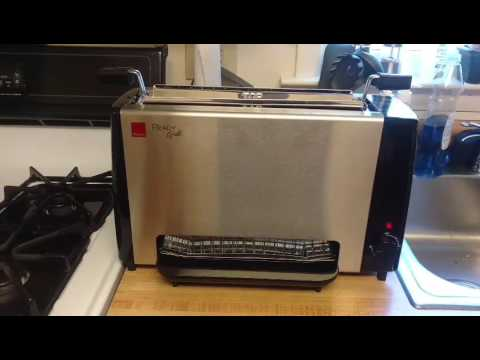 Ronco Ready Grill review