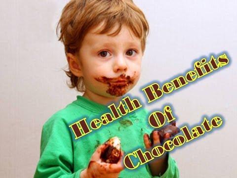 healthy side of dark Chocolates !!!