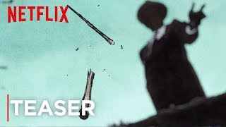 The Magic Order | Teaser [HD] | Netflix