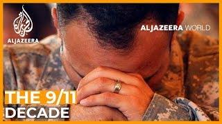 The 9/11 Decade | The Intelligence War | Al Jazeera World