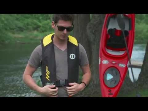 How To Choose A PFD