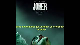 Smile - Nat King Cole - Joker Movie (Legendado/Tradução)