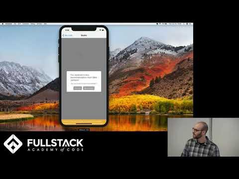 Stackathon Presentation: CheckIt