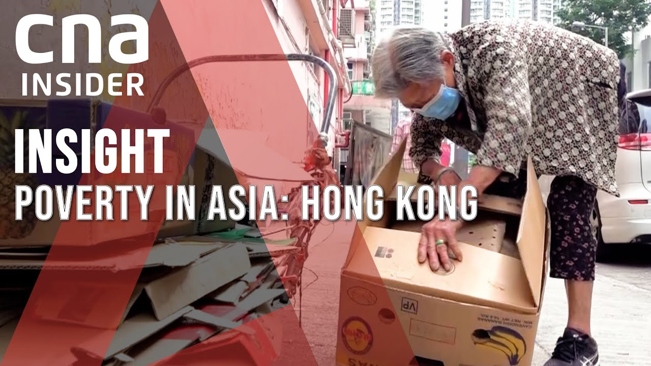 COVID-19 In Hong Kong: Plight Of The Poor In One Of World's Richest Cities | Insight | Full Episode