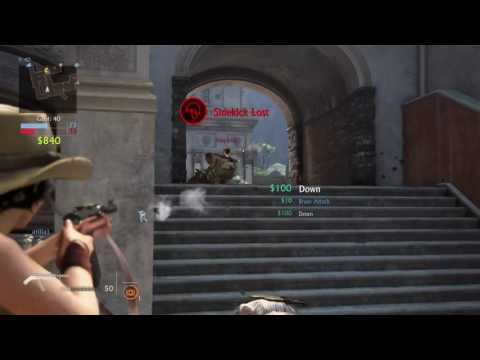 4 V 1 - Uncharted™ 4 Multiplayer