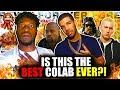 Drake, Kanye West, Lil Wayne & Eminem - Forever (Explicit Version) REACTION!!!! (CLASSIC)