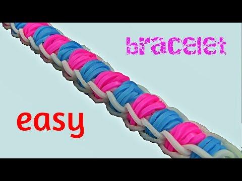 rainbow loom bracelet 18