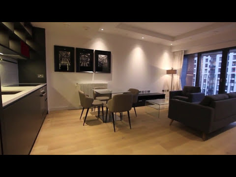 1 bed flat to rent in Java House, London City Island, E14, Canary Wharf | Benham and Reeves Lettings
