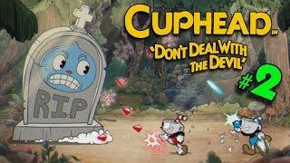 R.I.P. CUPHEAD!!! Let
