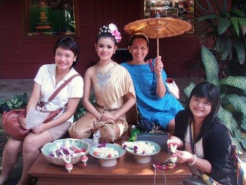 Visit Thailand. Amazing Holidays in Thailand