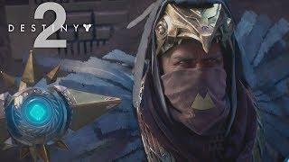Destiny 2 – zwiastun ujawniający dodatek I: Klątwa Ozyrysa [PO]