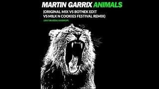 Here you have my new Mashup of three versions of the popular song Animals, by Martin Garrix Enjoy it!  You can download it for FREE here: https://soundcloud.com/javibujeda/martin-garrix-animals-3-versions-javi-bujeda-mashup  GIVE A LIKE AND SHARE!!  DON