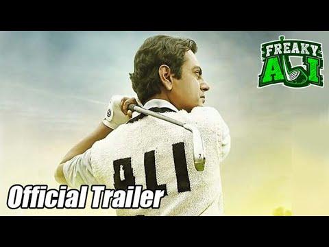 Freaky Ali Official Trailer | Nawazuddin Siddiqui |Arbaaz khan | Sohail Khan |Amy Jackson