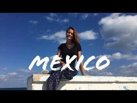our time in MEXICO part 1 | we2ontour