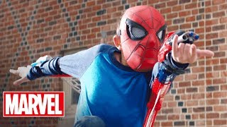Marvel: Spider-Man Homecoming -