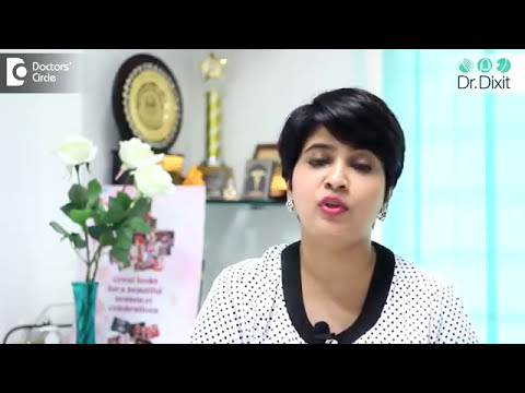 Is it safe to bleach every month   Dr  Rasya Dixit
