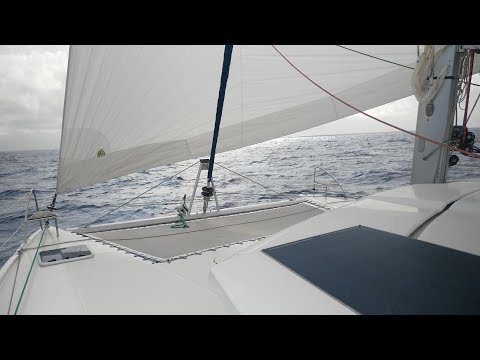 81 - Sailing to Australia: Our Fastest Passage EVER!