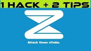 Zwift Cycling Software  1 Hack + 2 Tips. Music b7ed432fb