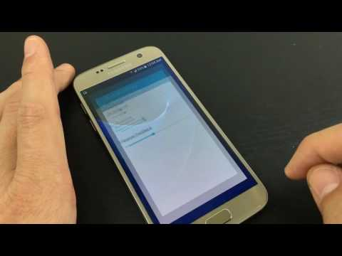 Galaxy S7/S7 Edge: How to Increase/Decrease Vibration Intensity