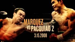 Los Grandes Momentos de Juan Manuel Márquez  (HBO LATINO)