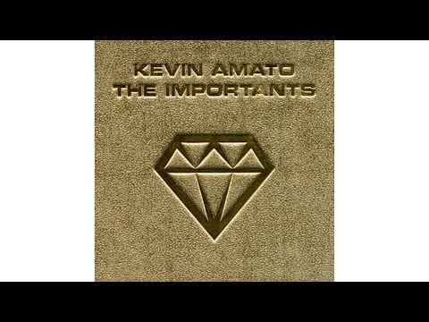 Kevin Amato in Conversation with Alix Browne