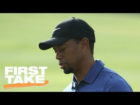Tiger Woods Had 5 Different Drugs In System At Time Of DUI Arrest | First Take | ESPN