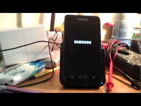 SAMSUNG GALAXY NOTE GT-N7000 update android 4.0.3 ICS