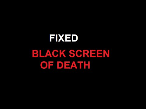 [Fixed] Black Screen issues by Running System Restore on Windows® 7