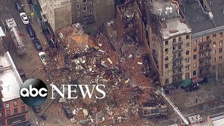 Landlord in deadly New York City explosion sentenced