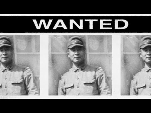 Forgiving a War Criminal