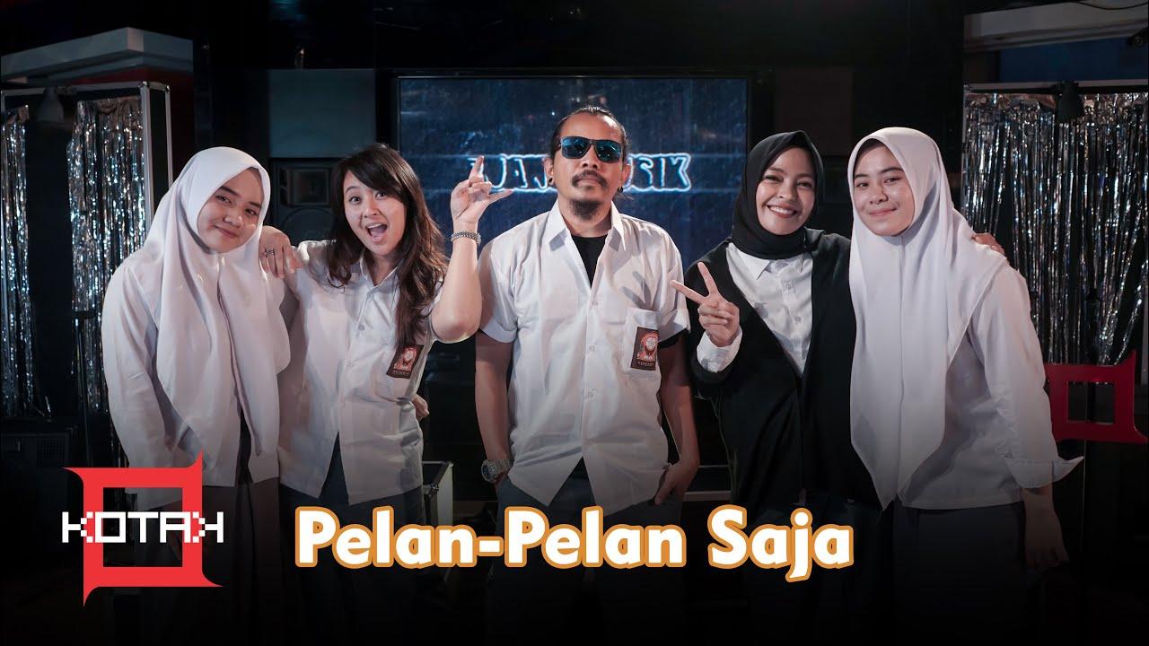 Pelan-Pelan Saja - Kotak Band ft. Cheryll & Sifa (Live Cover)    RUANG MUSIK