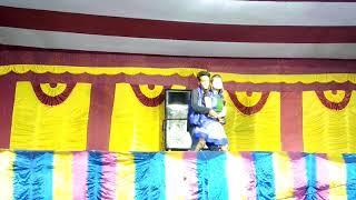 Hot Gajan Dance Show - Bengali Romantic Video