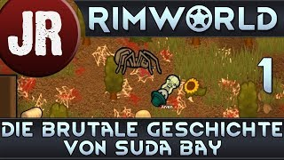 Thet Plays Rimworld 1 0 Part 97: Culling The Wildlife