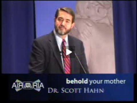 Scott Hahn - Fatima, Coredemption & the Bible - Greenwood 2007 - CONF 5