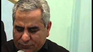 Ziyafeddin Xelilov - Ana Ata Mugami Qerib Oglanlar www.zerdab.com