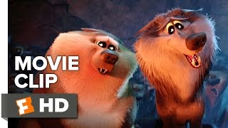 Storks Movie Clip I M The Alpha 2016 Keegan Michael Key Movie