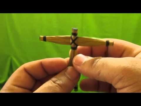 Voodoo doll magic trick Revealed
