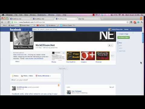 Facebook Tutorial Sniper Targeting Post by Location