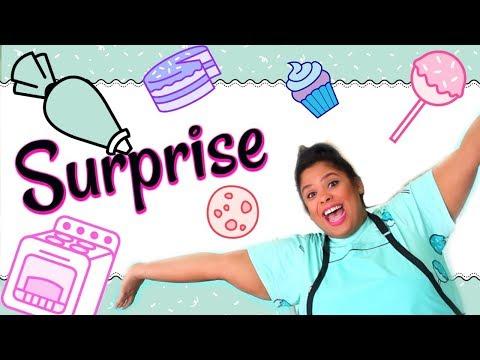SURPRISE!!!!!!!