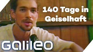 20 Jahre nach Geiseldrama: So lebt Marc Wallert heute | Galileo | ProSieben